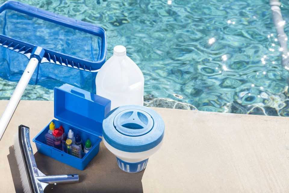 Hóa chất xử lý nước giúp làm sạch nguồn nước bị ô nhiễm