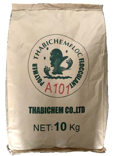 Polymer thabichemfloc A 101
