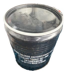 Phèn sắt III clorua Trung Quốc