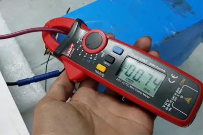 Hướng dẫn cách sử dụng ampe kìm an toàn, đúng kỹ thuật