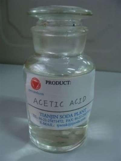 Tính chất hóa học của axit axetic là gì