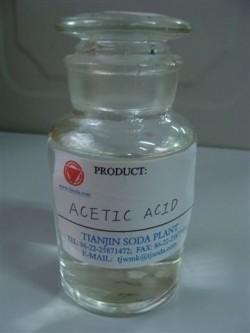 Axit axetic có nguy hiểm không?