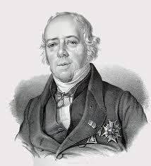 Nhà vật lý Hans Christian Oersted