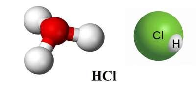 Axit clohidric là gì? Tính chất, điều chế và ứng dụng của axit clohidric HCl