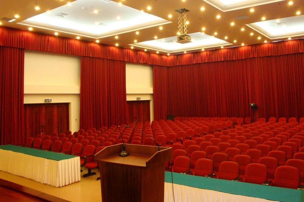 Kinh nghiệm thuê hội trường tổ chức sự kiện tại Hà Nội