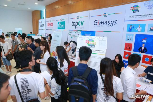 Sự kiện Google Day X lần đầu tiên được tổ chức tại Việt Nam