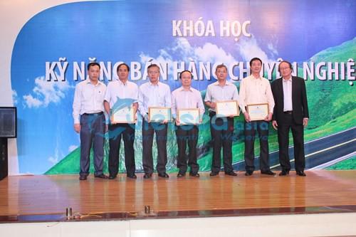 Teambuilding tại Vũng Tàu