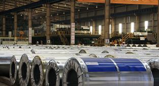 Giá thép có thể cao kỷ lục khi nhu cầu  tăng mạnh