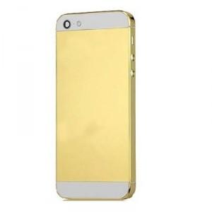Vo iPhone 5, 5S vang 24K