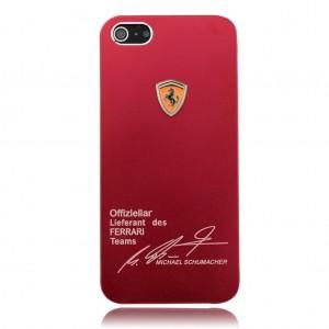 Thay vỏ iPhone 5, 5s Ferrari