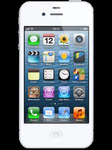 Unlock iPhone 4S SFR