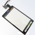 Thay mặt kính Sony Xperia ST18