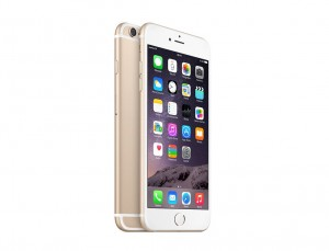 Thay ổ cứng iPhone 6 Plus