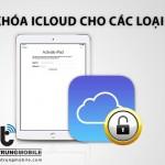 Mở khóa iCloud iPad