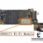 Sửa Wifi iPhone