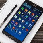 Galaxy Note 3 không lên màn hình
