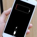 iPhone 6 bị đơ cảm ứng