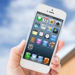 liệt cảm ứng iPhone 5