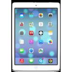 màn hình iPad bị lỗi màu
