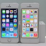 treo cảm ứng iPhone 5