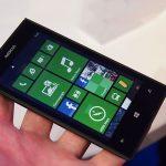 màn hình Lumia 520 bị lỗi