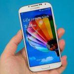 sửa màn hình Samsung S4