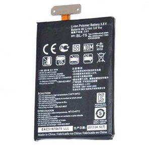 thay pin LG G2