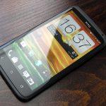 lỗi cảm ứng HTC One x