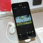 lỗi màn hình Zenfone 5