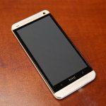 màn hình cảm ứng HTC bị liệt