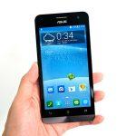 sửa màn hình Zenfone 5