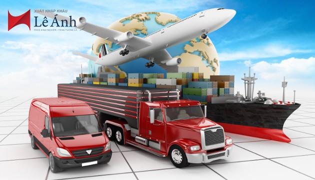 ngành logistics học gì