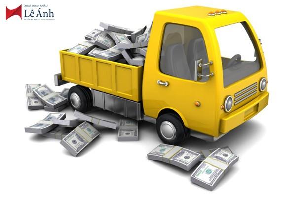 Giảm chi phí vận tải