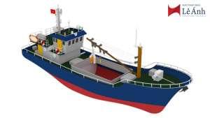 Điều khoản thuê tàu trong logistics