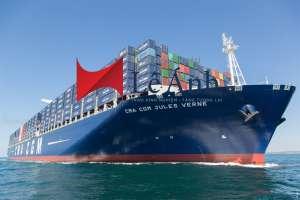 Quy trình xuất khẩu đường biển