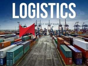 thực trạng và triển vọng ngành dịch vụ logisitcs