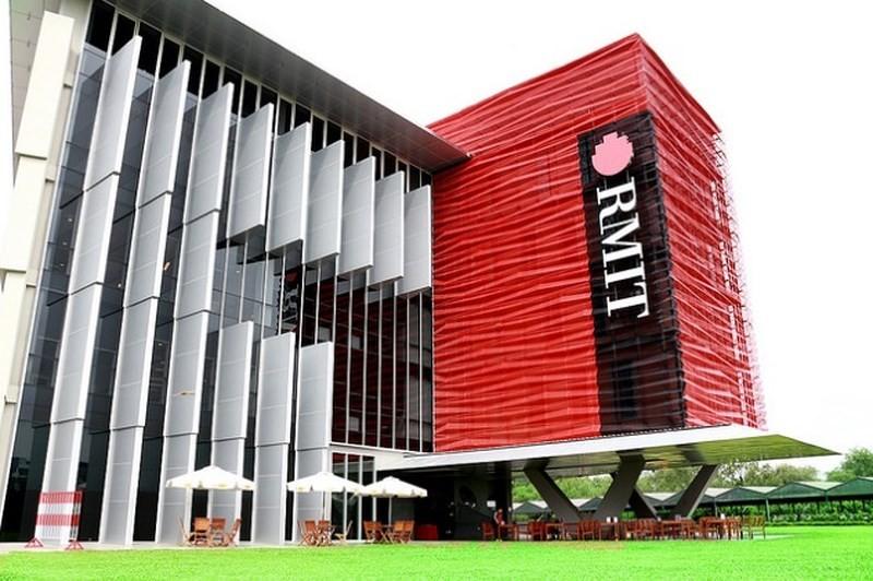 ngành logistics đại học Rmit