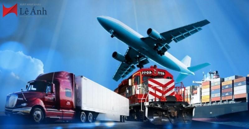 Vận đơn vận tải đa phương thức – F.B.L