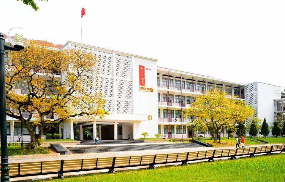 ngành logistics đại học bách khoa hà nội