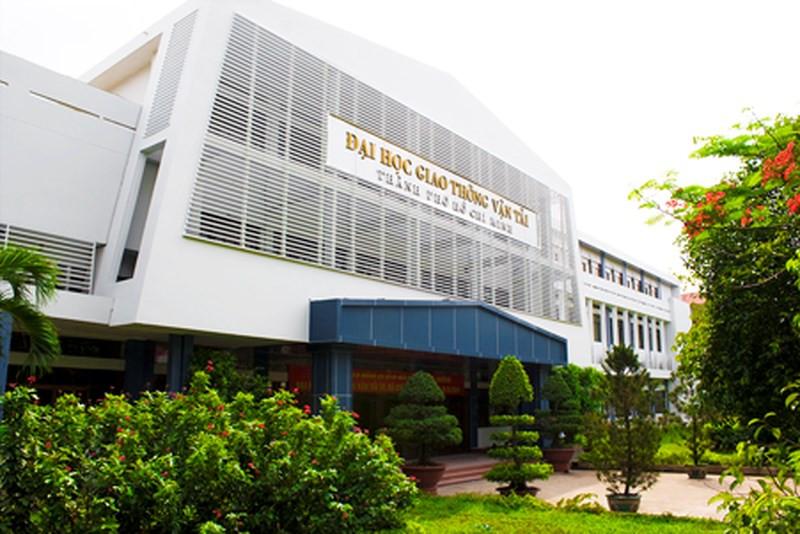 ngành logistics trường đại học giao thông vận tải tphcm