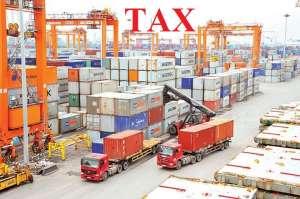thuế xuất nhập khẩu là gì