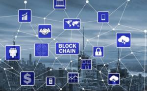 ứng dụng công nghệ clockchain trong vận tải quốc tế