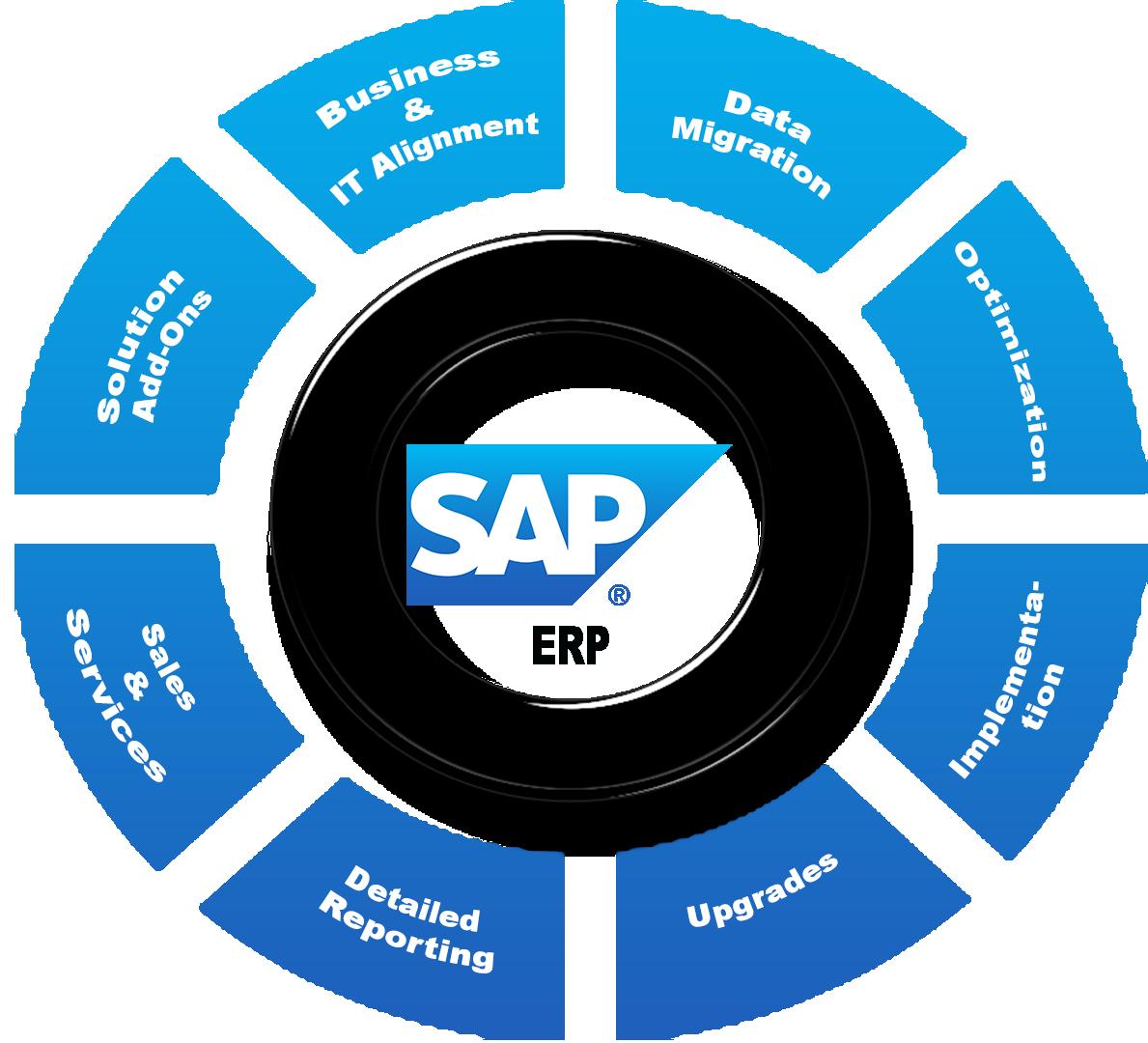 phần mềm SAP