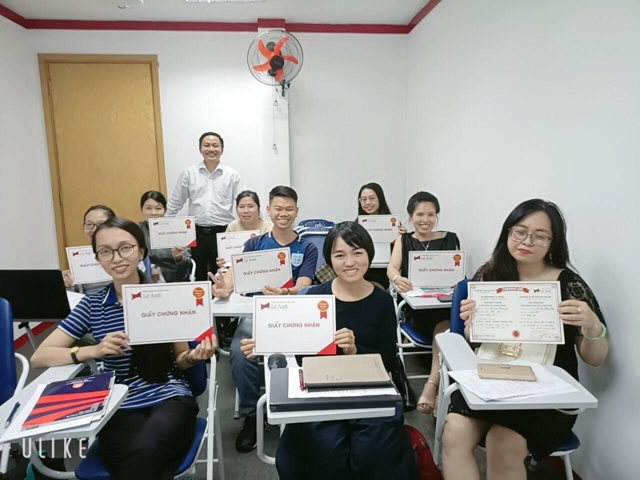 khóa học mua bán hàng hóa quốc tế chuyên sâu