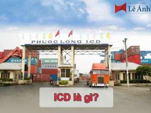ICD là gì