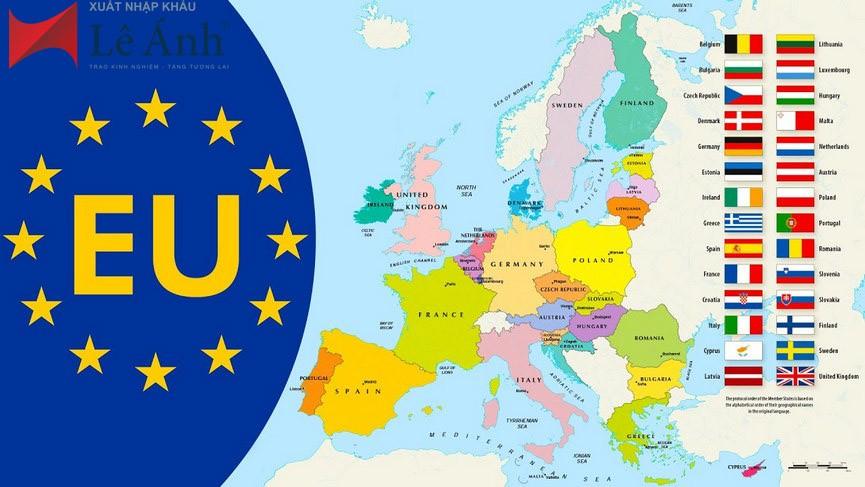 phụ phí ens hãng xuất khẩu sang EU