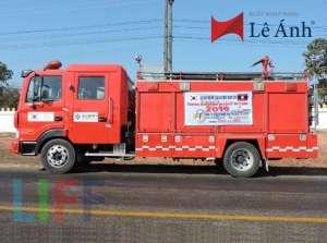 LACCO - Dịch vụ Giao nhận Vận tải Quốc tế