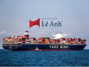 Hãng Tàu Yang Ming